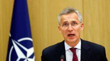 Springsteen y Stoltenberg: secretario general de la OTAN elige sus temas favoritos