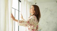 窗簾款式多樣化,改寫家居空間佈局,立即搜尋:窗簾