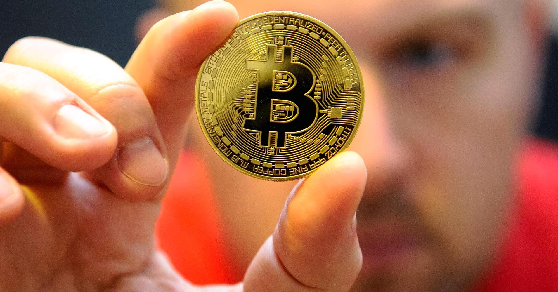 Trading Bitcoin Uk Tax