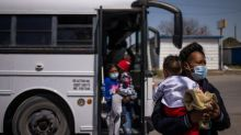 'Not afraid to shoot': Migration raises tension in Texas border town