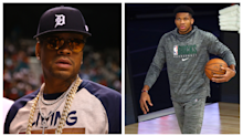 Allen Iverson wants Giannis Antetokounmpo to go to Golden State