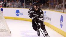 2018 Coyotes Draft Class Review: Michael Callahan