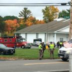 New Hampshire wedding shooter may have been avenging late stepfather's murder, authorities say