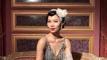 Vivien Yeo grateful for Dicky Cheung's help