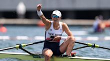 Tokyo Olympics 2020 live: Vicky Thornley goes for rowing gold before five GB swimmers race for glory
