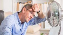Los riesgos de trabajar con calor extremo