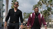 Bad Boys for Life's Martin Lawrence explains why Marcus's sister didn't return