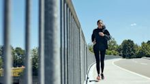 A running coach on how to get race-ready in six weeks