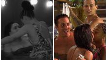 De Férias com o Ex: Mc Rebecca retorna à casa, beija todas e leva Bárbara para a cama