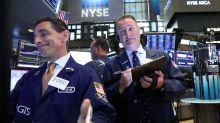 Market Recap: Wednesday, July 17th