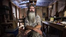 Cannes: Phil Robertson, Accompanied by Armed Guards, Pitches Bible-Thumping Movie at Fest