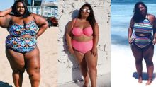 15 curvy bloggers who will give you swimwear inspo
