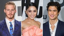 'Bad Boys' Sequel Adds Vanessa Hudgens, Alexander Ludwig and 'Riverdale's' Charles Melton (EXCLUSIVE)