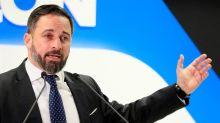 Tres militares y dos exdiputados del PP, primeros candidatos de Vox al 28A