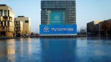 Elevator spin-off sends Thyssenkrupp short sellers running for cover