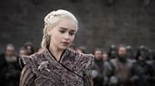 Game of Thrones Star Emilia Clarke's Emotional Goodbye to Daenerys Will Break You