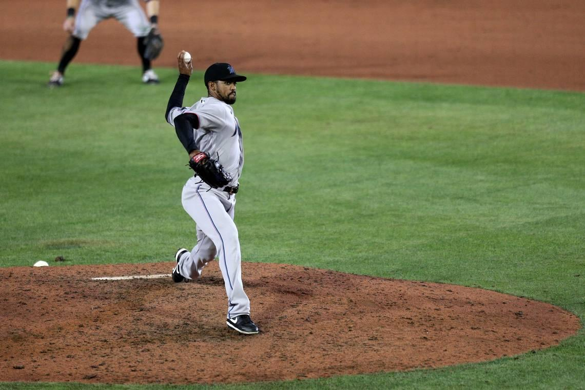 Marlins drop third straight in extras after nearly staging another late-inning comeback