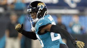 Ramsey sounds thrilled to be out of Jacksonville