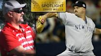 Celebrity Golf Spotlight: David Wells