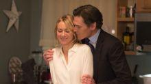 De nuevo el amor traspasa la televisión: Naomi Watts sale con Billy Crudup, su pareja en 'Gypsy'