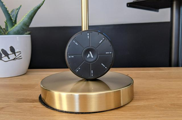 Artiphon Orba review: Much more than a musical fidget toy