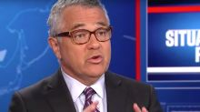 Jeffrey Toobin Reveals The Real Takeaway Of Trump's Latest 'Wackadoodle' Claim