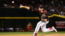 Reliever Daniel Hudson signs two-year deal with Pittsburgh