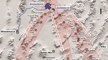 Seabridge Gold Completes Acquisition of Goldstorm Project in Northern Nevada