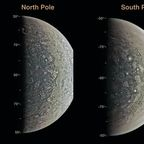 First Results Come In From NASA's Juno Mission