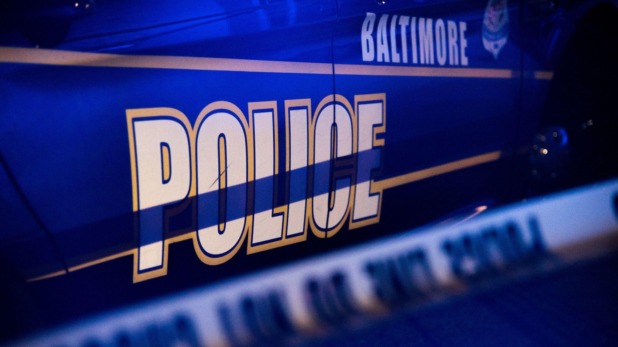 Man in critical condition after Friday night shooting in Baltimore, police say