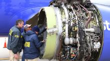 FAA orders jet engine inspections after Southwest explosion