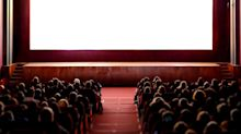 Why Movie Theater Stocks Were Climbing Today
