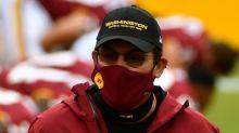 3 Takeaways From Washington Football – Improvement But Bumps in the Road – NBC4 Washington