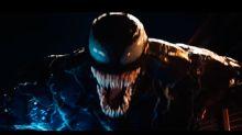 Venom estrena un tráiler tremendo que muestra al terrible simbionte en todo su esplendor