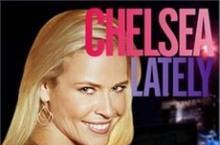 Chelsea Lately drunkenly stumbles into 1080i