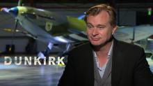 'Dark Knight' Director Christopher Nolan: I Loved 'Wonder Woman'