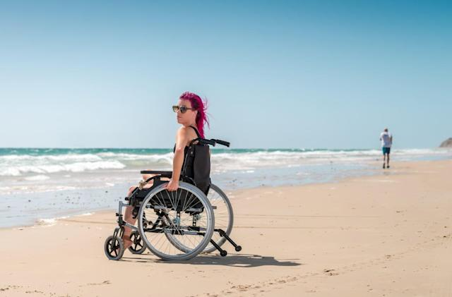 Airbnb buys startup to help you find disability-friendly rentals