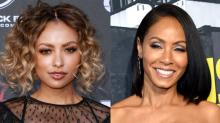 Kat Graham Responds to Jada Pinkett Smith's Disappointment in 'All Eyez on Me'