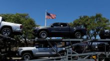U.S. agency submits auto tariff probe report to White House