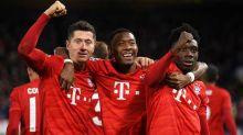 Champions League: Der CL-Formcheck: So stehen die Chancen der deutschen Klubs