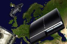 Stringer: Euro PlayStation 3 approaching 800,000 sold
