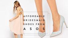 英鎊跌至九算!精選 17 款優雅 ASOS 姊妹高跟鞋,每款也不過 500 元!