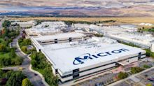 Micron Stock Offers Investors Hope in a Turbulent Market