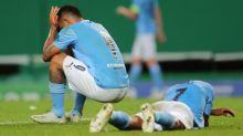 Toure fears for Man City psychological damage after latest Champions League defeat