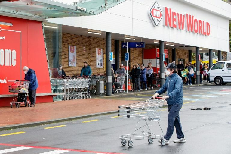 New Zealand probing if virus linked to cool food store