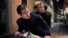 """Ce soir à la télé : on mate """"Agents très spéciaux - Code U.N.C.L.E."""" et """"La Panthère Rose"""""""
