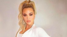 Khloé Kardashian reveals plans to eat her own placenta after giving birth, just like sisters' Kim and Kourtney