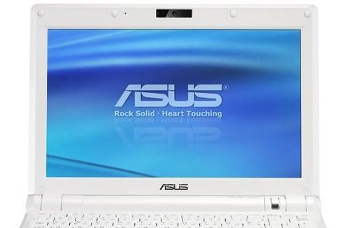 ASUS Eee PC 900 now available