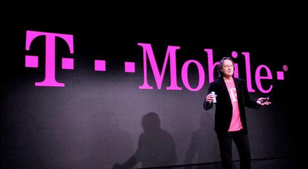 T-Mobile rolls out $40 Simple Starter plan for people wary of overages