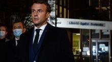"""Messages de haine, sécurité scolaire : le Conseil de défense présidé par Macron décide des actions """"concrètes"""""""